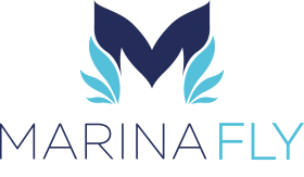 Marinafly Logo